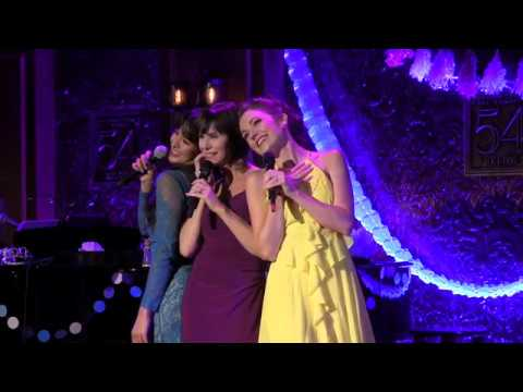 Susan Egan  I Wont Say Im In Love Broadway Princess Party