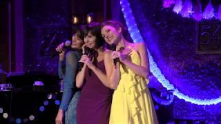 """Susan Egan - """"I Won't Say (I'm In Love)"""" (Broadway Princess Party)"""