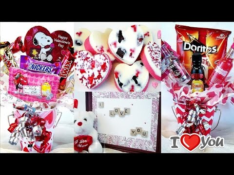 Ideas para regalar en san valentin faciles y bonitas for Cosas especiales para regalar