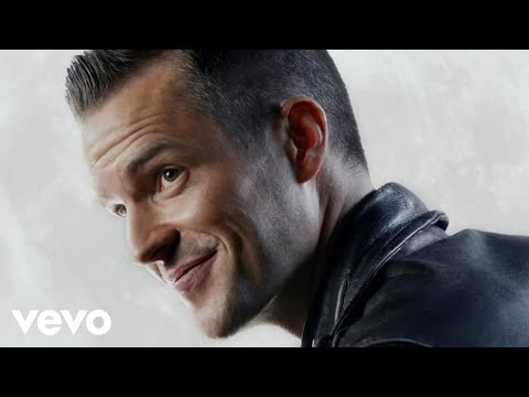 The Killers - Miss Atomic Bomb (Official Music Video)