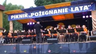Katiusza - Orkiestra Stryszów 2012