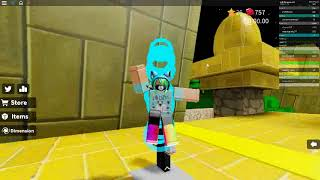 ROBLOX SPEED RUN 4 EASTER EVENT SONG!!!!