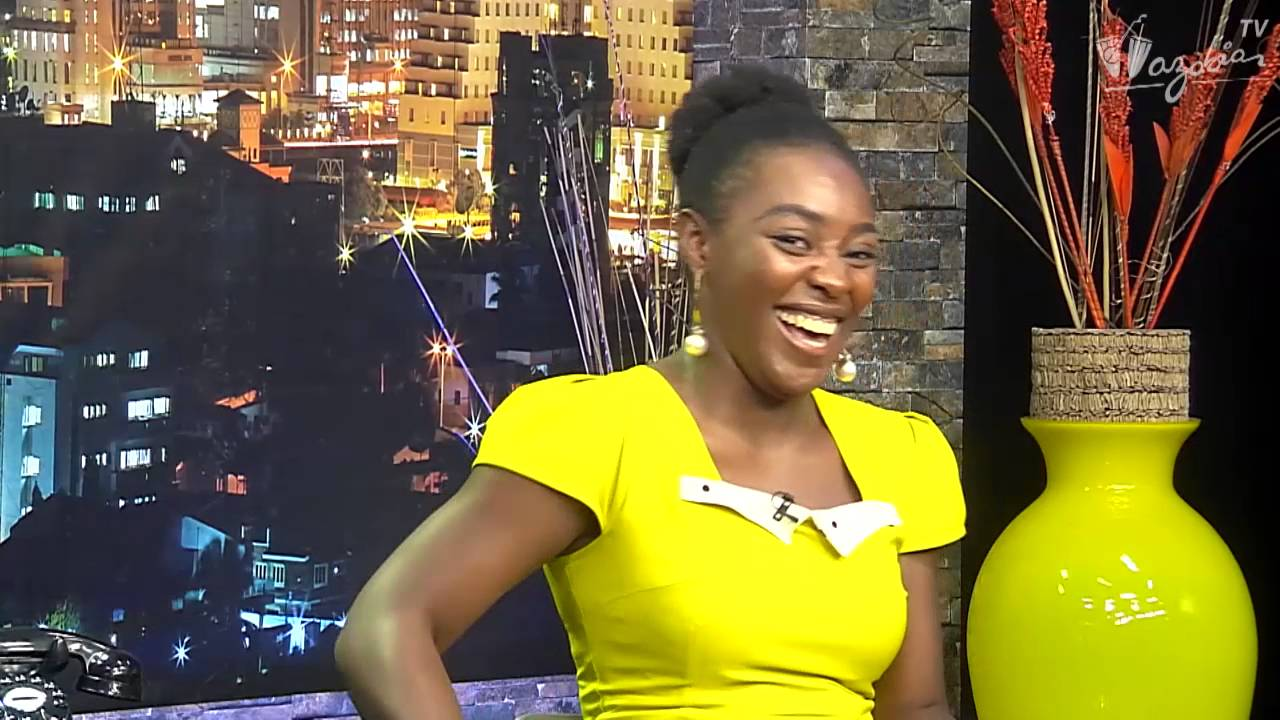 Download THE NIGHT SHOW - Sylvya Oluchy (Pt.3) | Wazobia TV