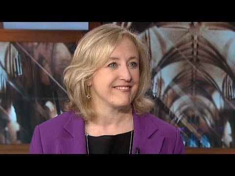 "Lisa Raitt on immigration concerns in Canada: ""The border isn't secure"""