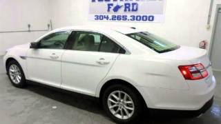 2014 Ford Taurus  New Cars - Grafton,West Virginia - 2013-12-06