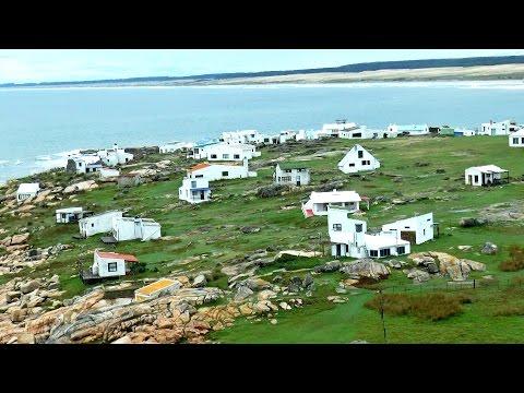 Uruguay Cabo Polonio turismo / Parque nacional en Rocha, tour, viaje, visitar, travel, como llegar