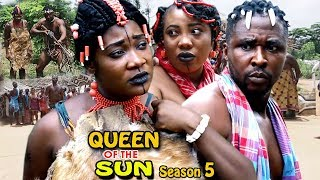 Queen Of The Sun Season 5 - New Movie | 2018 Latest Nigerian Nollywood Movie full HD | 1080p
