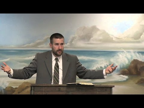 How Pastor Steven Anderson is a LIAR!