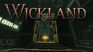 Wickland - Early Access Gameplay (Arena Style FPS)