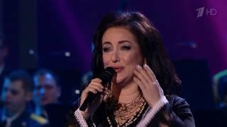 Тамара Гвердцители - По небу босиком   Праздничный концерт ко Дню спасателя