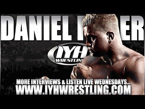 Daniel Puder In Your Head Wrestling Shoot Interview