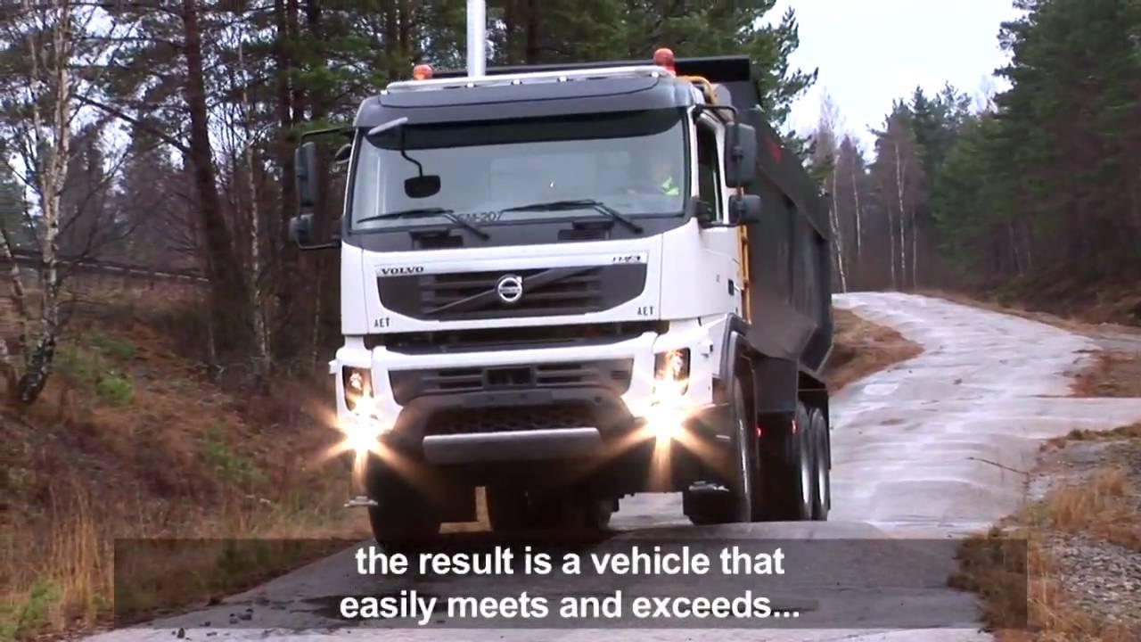 volvo truck trouble code [ 1280 x 720 Pixel ]