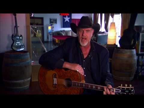 Texas Legend - Guy Clark
