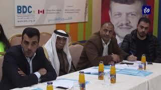 """""""الإدارية النيابية"""" تدعو لتمكين مجالس المحافظات (15-4-2019)"""