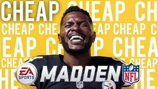 Get Madden 19 CHEAP at Best Buy!