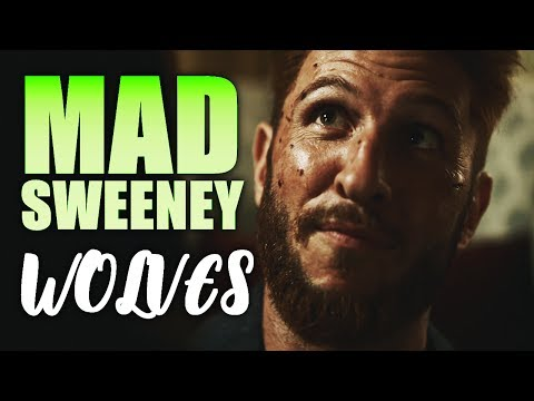 Mad Sweeney | Wolves [American Gods]