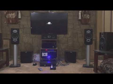 Polk Audio RTi A3 speakers,Arcam Alpha 9 integrated Amplifier,Aune T1 MK2 DAC