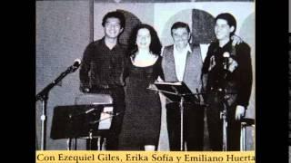 """CARLOS DÍAZ """"CAITO"""" LAS MALAS COMPAÑÍAS FULL"""