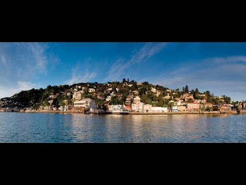 California Life HD | The Picturesque City of Sausalito