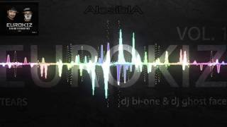 EUROKIZ VOL.1 - Tears - Dj Bi-One & Dj Ghost Face