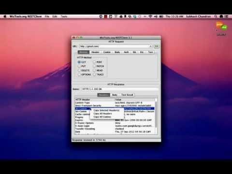 wiztools rest client 3.1