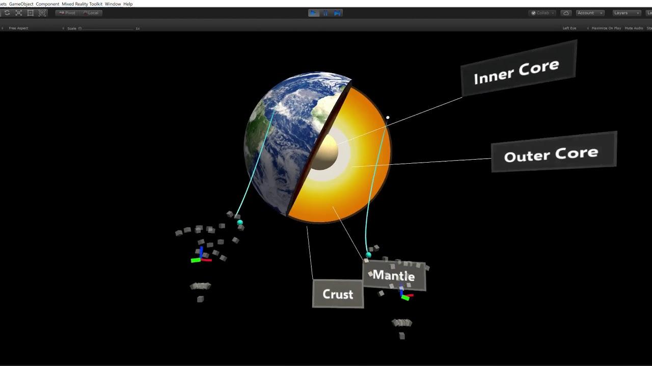 Input Simulation Service | Mixed Reality Toolkit Documentation