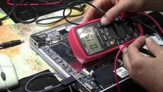 видео Ремонт компьютеров и ноутбуков RoverBook