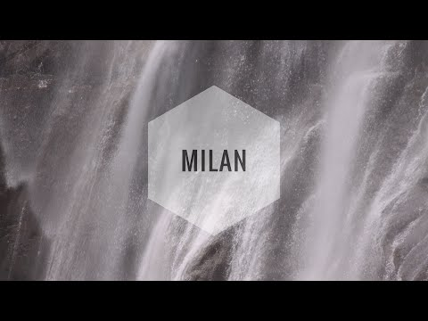 Milan - Waterfall