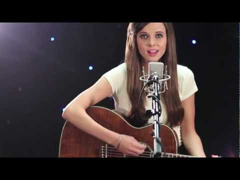 """Justin Bieber - """"As Long As You Love Me ft. Big Sean"""" (Cover by Tiffany Alvord)"""