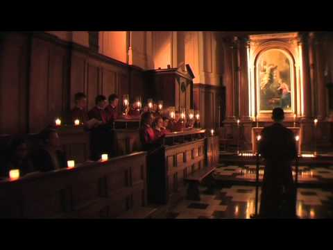 Compline - The Choir of Clare College, Cambridge - Graham Ross, conductor
