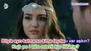 Irem Derici - Aşk Eşittir Biz AlSel (me perkthim shqip)