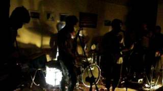The Storylines - You Eyes Are Rifles (Live 12/06/2010 @ Amici di Bambi, Porcia) Thumbnail