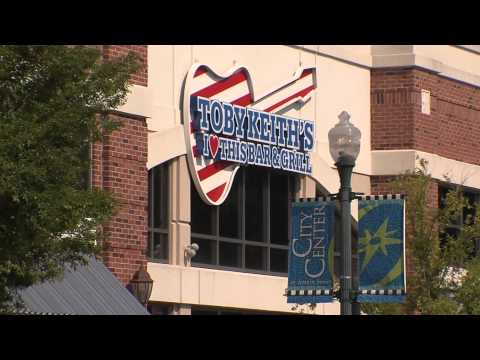 Around Newport News: City Center