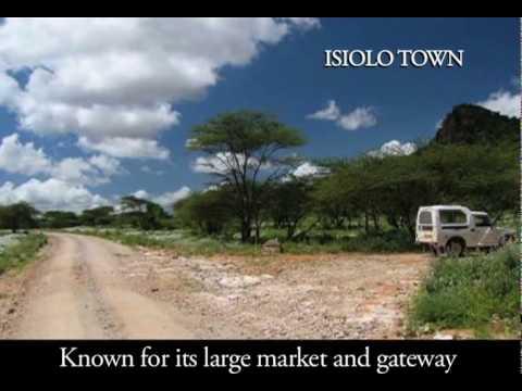 Kenya: Isiolo Town