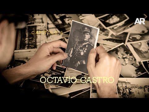 Octavio Castro: 40 años titular