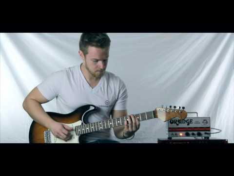 The Christmas Song - Guitar demonstration