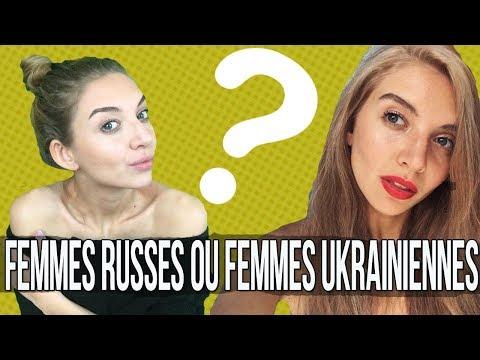 femmes russes, femmes ukrainiennes et le rapport à l'argent ★★★de YouTube · Durée:  40 minutes 24 secondes