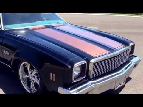 1973 Chevy Malibu for sale