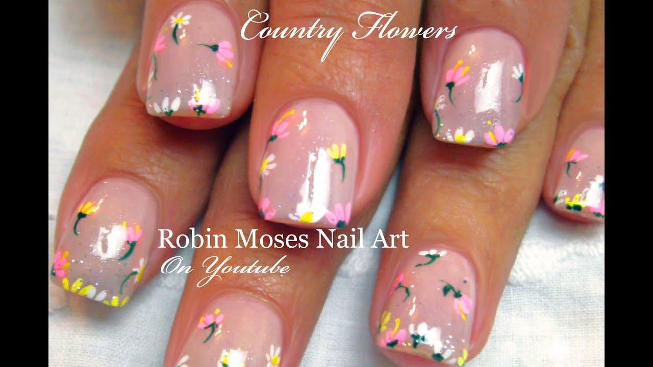 easy nail art beginners diy