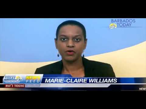 BARBADOS TODAY MORNING UPDATE - May 17, 2017