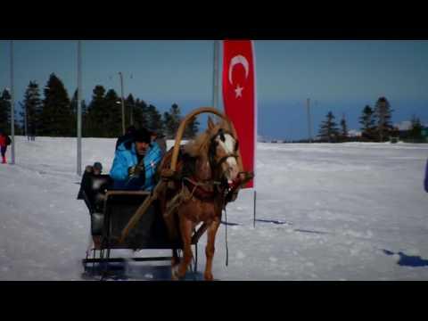 TURKEY HISTORY AND TRAVEL (BURSA)