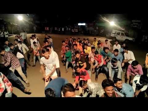 Mokhada Special Dance...