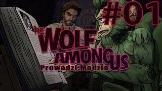 Wilk pośród nas #01 - Rozdział 1: Jaśmin - Baśnie inaczej