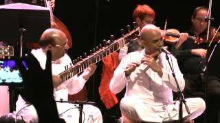 Part3 London Sachal Jazz Ensemble Music from Pakistan