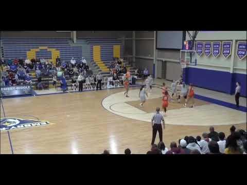 Chinna Fair 2019-2020 University of Antelope Valley Basketball Highlights