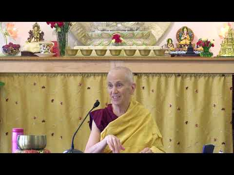 13 Engaging in the Bodhisattva's Deeds: Offering Ourselves to the Buddhas 08-20-20