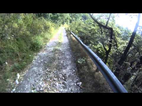 La Colla - Rocchetta Nervina - Vibromassaggio free of charge! video 3 Travel Video