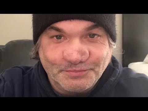 The Tragic Life Of Artie Lange