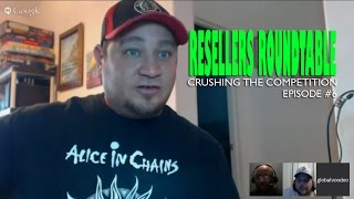 Resellers Roundtable Crushing The Competition On Amazon Fba & Ebay  | Ctc #6