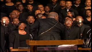 Pastor Marvin L Winans And Perfected Praise Choir 20 Yr Reunion And Vicki Winans